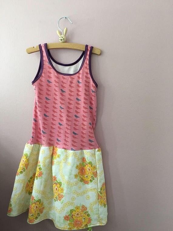 Kinderkleider 116