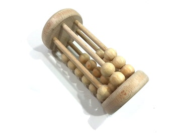 Abacus montessori inspired