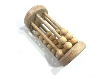 Abacus montessori inspired.