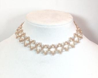 The Cassandra Necklace