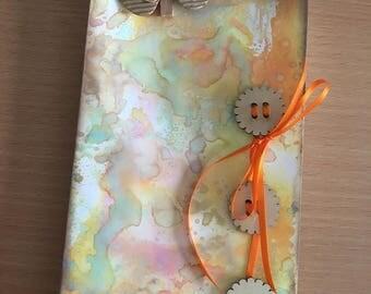 Handmade gift bags