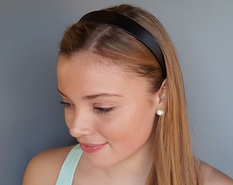 Simple Headband, Hair Accessories, Fancy Headband, Gift for Women