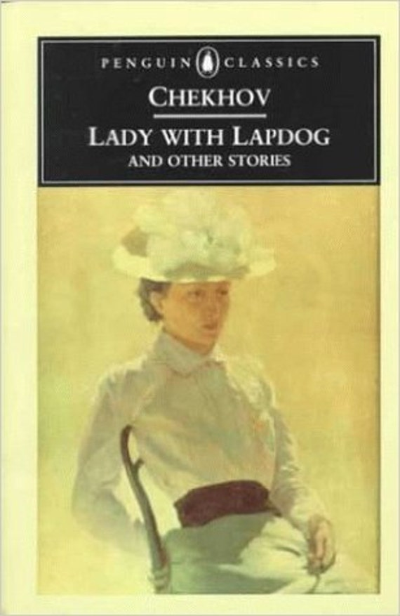 Lady with Lapdog and Other Stories (Penguin Classics)