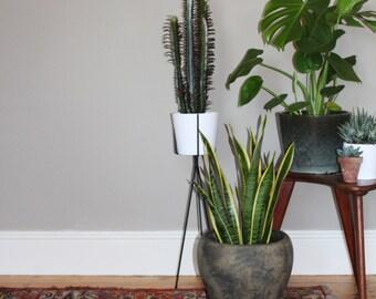 Flora Vintage Persian Rug 213cm x 143cm Medium Pile