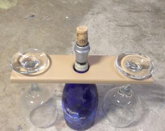 1 wine holder