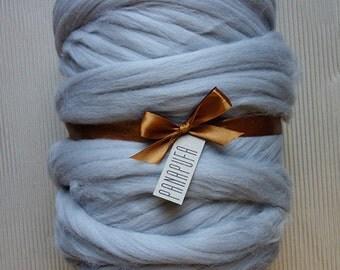 SALE! 2,2 Ibs CHUNKY YARN, super chunky wool,super chunky yarn,chunky merino wool yarn,giant merino wool, chunky wool,chunky merino yarn,