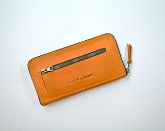 Women Leather Wallet Purse, Leather Wallet, Leather Wallets Women, Large Leather Wallet, Leather Wallet men, Wallets for Women, vintage
