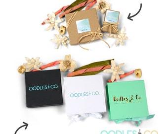Upgraded Gift Box
