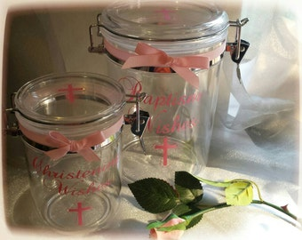 Wish Jars - All Occasions
