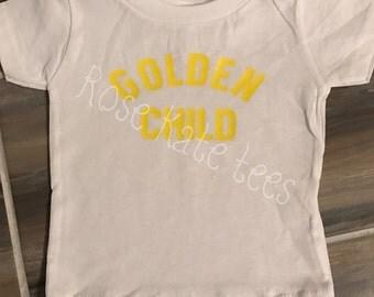Golden Child custom shirt