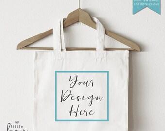 Custom Designed Tote Bag, Personalized Tote Bag, Unique Gift, Gift for Her, Personalized Gift, Custom Quote Tote Bag, Typography Tote Bag