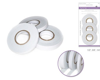 3D Pop Dot tape Adhesive or magnet