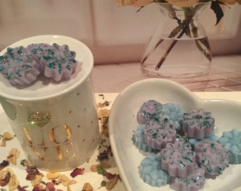 Alien Perfume  Type  Highly Fragranced Soy Wax Melts