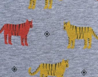 Tiger boys romper