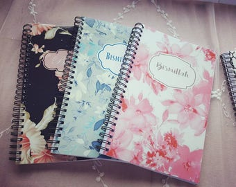 Notebooks Bismillah