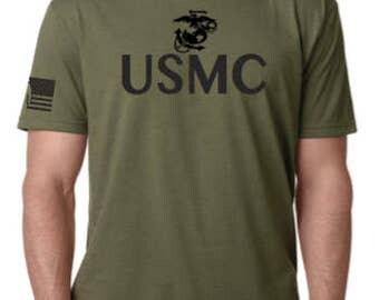 Marines Men's Tee