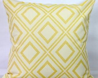 Lemon pillow yellow throw pillow covers 20x20 yellow pillow cover 24x24 pillow covers 26 x 26 pillow cases standard throw pillows decorative