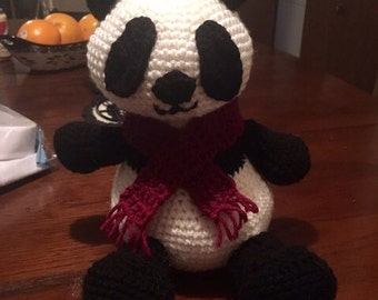 Crochet Stuffed animals