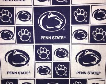 Penn State Dog Bandana