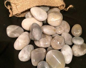 New England Tumbled Stones