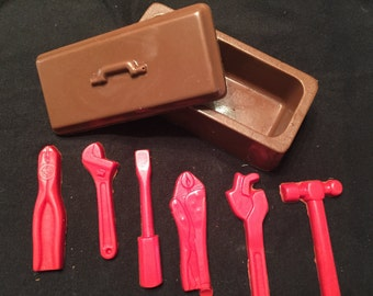 Tool Box Chocolates