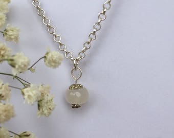 SALE!! Pendent necklace 18 inch chain