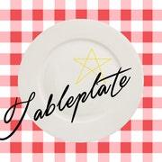tableplate