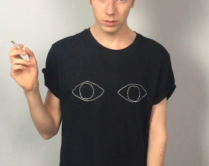 Big Brother (Tshirt bestickt)