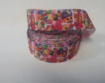 Shopkins Ribbon