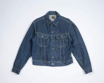 Lee - jeans jacket