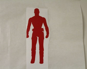 Captain America The Avengers Marvel Decal Any Size Any Colors