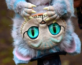 Baby Cheshire Cat (Alice in Wonderland)