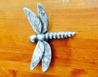 Polished Dragonfly