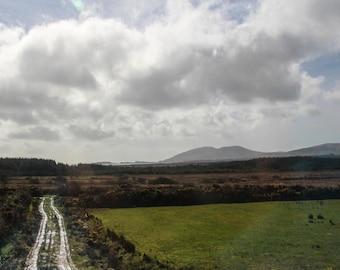 Ireland Photography, Ireland Landscape, Ireland Photos, Landscape Photography, Landscape Photos, Landscape Prints, Digital Download