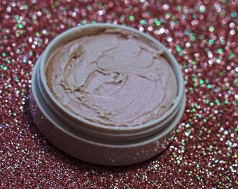 Amphitrite Creamy Whipped - Highlighter pinky lilac duochrome cream highlighter