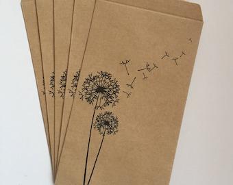 Set envelopes