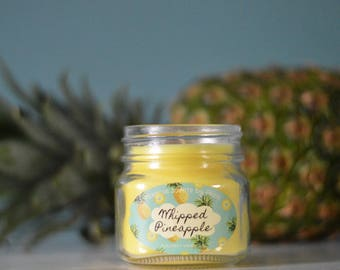 Magically Inspired~Whipped Pineapple~Disney candles