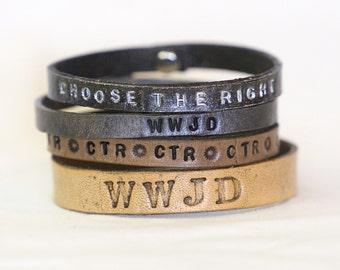 Mini Rivet Bracelet
