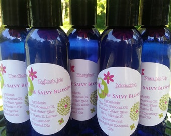Body Lotion, Choose from over 30 Essential Oils and Essential Oil Blends, Body Lotion, Fragrance, Perfume, All Natural