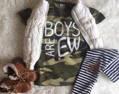 Boys are EW