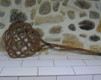 Carpet Beater, French Rug Beater