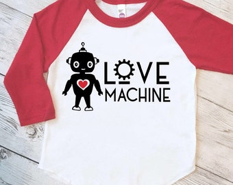Valentine shirt for boys, Valentine's Day shirt boys, kids Valentine shirt, boy valentine shirt, valentines boy shirt, valentine raglan