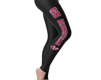 GB Equestrian Women's Leggings