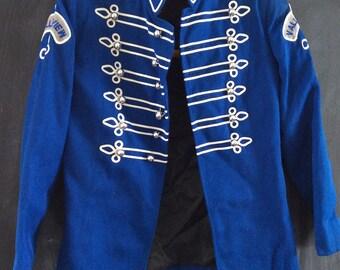 Band Jacket