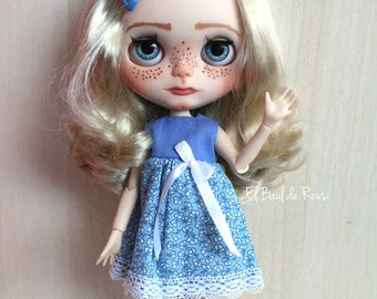 REDUCED - Blythe Custom
