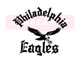 Philadelphia Eagles Sweater