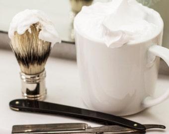 1oz Barber Shop Fragrance Oil - Fragrance Oil for Skincare, Soap Fragrance, Phthalate Free Fragrance