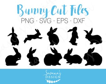 Bunny svg dxf eps, easter bunny svg dxf, cute bunny svg, bunny dxf, bunny svg bunny, rabbit dxf, rabbit wall decal, rabbit svg