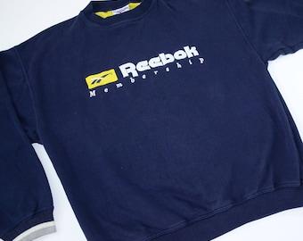 Membership Reebok Sweatshirt