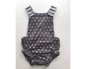 Baby Jack romper rompers for autumn/winter